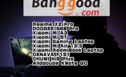 【BangGood最新クーポン】 GTX1660Ti搭載15型ゲーミングノート「Xiaomi Gaming Laptop」が$1489~ほか