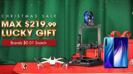 【BangGoodクリスマスセール】 「Xiaomi Mi A3(128Gモデル)」が最安値$169.99~ほか