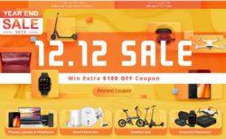 【GeekBuying】12.12歳末セール!新鋭のUMPC「Magic-Ben MAG1 Pocket」が$699.99~