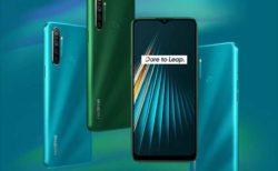 4眼カメラと5000mAh電池の廉価モデル「Oppo Realme 5i」発売!性能・カメラ・スペックレビュー