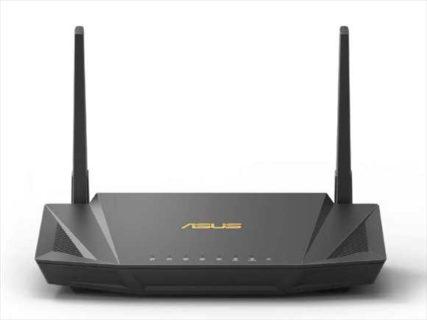 WiFi6対応の48台同時接続!エントリーモデル・ルーター「ASUS RT-AX56U」がセール価格で予約受付中