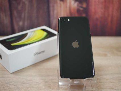 【実機レビュー】iPhone SE2 (第2世代・新SE)は高コスパ!カメラ・処理性能・発熱問題