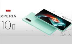 【Etoren】最新ミッドレンジのエクスペリア「Sony Xperia 10 II」が入荷¥40,700