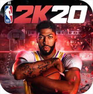 【Android/iPhoneアプリセール】「NBA 2K20 」が250円など2k.inkの人気ゲームがセール中ほか