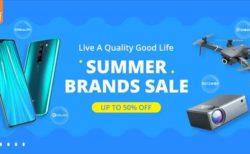 【BangGood】夏の大セール「2020サマープライムセール」開催!Xiaomi POCO F2 Proが$469.00ほか