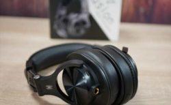 【レビュー】5千円で買える有線+無線のミックスモード付ヘッドホン「OneOdio FuSion A7」