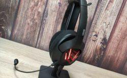 テレワーク、ゲームプレイに便利な低価格ヘッドセット「EKSA AirJoy pro」【レビュー】