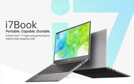 第6世代Core i7搭載14型ノート「ALLDOCUBE i7Book」発売!スペックレビュー