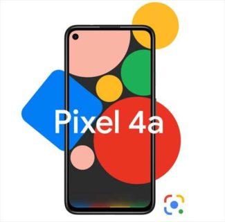 Google Pixel 4aは買いか?4万2900円で予約開始。8月20日発売