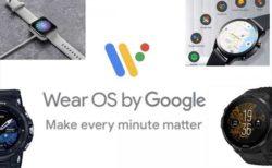 Wear OS by Googleアプリ対応の「スマートウォッチ」お勧め5選【2020年夏版】