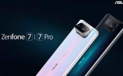 3眼フリップカメラを搭載端末「ZenFone 7 /7 Pro」(ZS670KS/ZS671KS)スペックレビュー