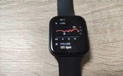 「OPPO Watch 41mm」でHeyTap Health、GPSワークアウト活用方法、通知の使い方【レビュー】