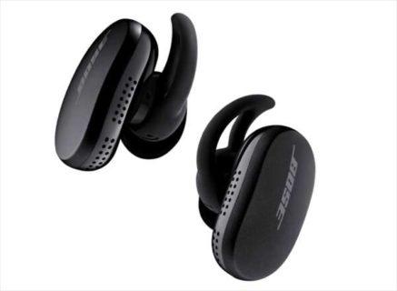 待望のボーズの新ANC完全ワイヤレスイヤホン「Bose QuietComfort Earbuds」発表