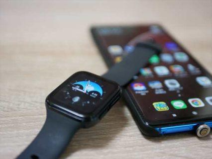 【レビュー】OPPOブランドのスマートウォッチ「OPPO Watch 41mm(DF54)」は買い?接続・使用方法
