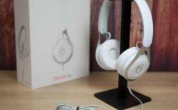 【レビュー】Beats(ビーツ)の隠れた名機~有線ヘッドホン「Beats EP」