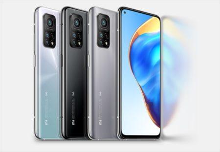 QSD865搭載8Kビデオ撮影対応のハイエンド機「Xiaomi Mi 10T/10T Pro 5G」発表!性能・スペックレビュー