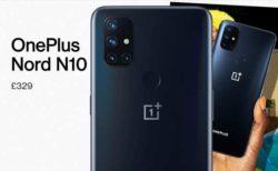 OnePlus Nord N10 5G!性能・カメラ・スペックレビュー