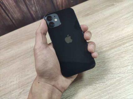 iPhone12 mini実機レビュー!外観・性能ファーストインプレッション