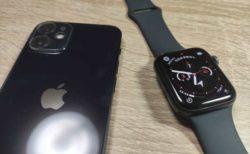 Apple Watch SEレビュー!何ができる?実際に使った感想【6と性能比較】