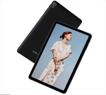 UNISOC T618搭載4スピーカーの10.4型タブ「Alldocube iPlay 40」発売!スペックレビュー