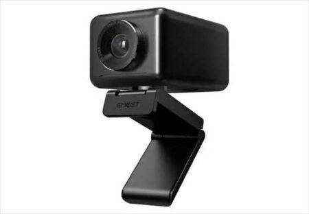 eMeetより話し手を認識するAI搭載ウェブカメラ「AI Webcam Jupiter」2021年2月リリース