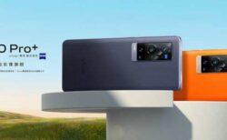 ZEISS監修のカメラを持つスナドラ888搭載スマホ「Vivo X60 Pro+」発売!スペックレビュー