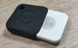 探しものトラッカー「Tile Mate 2020」用のシリコン保護ケース|レビュー