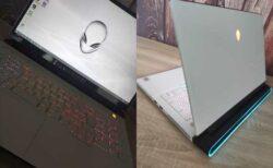 【レビュー】DELLのRTX 2080搭載の最強ゲーミングノートPC「ALIENWARE m17 R3 スプレマシー」