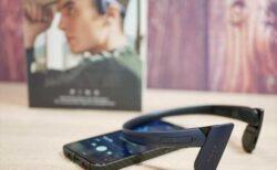 レビュー「Mu6 Ring」耳を塞がないオープンイヤー式ワイヤレスヘッドセット