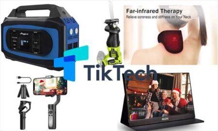 【TikTechガジェットクーポン】hohem iSteady X スマホジンバルが$55.99ほか【日本倉庫】