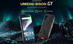 Helio G95搭載タフネススマホ「UMIDIGI BISON GT」発売!性能・カメラ・スペックレビュー