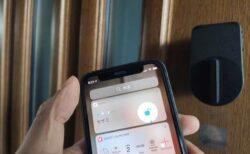 【レビュー】スマートロックSesame3(セサミ)スマートフォンやApple Watchでドアの施錠・解錠