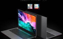 Chuwiよりノート用GPU「Iris Xe MAX」搭載PC「CoreBook Xe」4月20日発売!