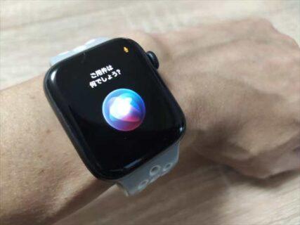 【Siri小ネタ・小技】iPhone/Apple Watchに1ワードでタイマーをセットする方法