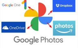 【Googleフォト】あと1週間で容量15GB制限開始!!整理小ワザ・代わりのサービスの比較