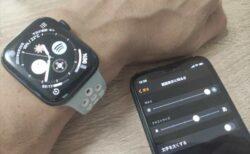 Apple Watchのバッテリー容量を長持ちさせる設定方法【WatchOS7】