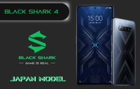 ゲーミングスマートフォン「Black Shark 4 日本モデル」 7月中旬発売|性能・スペックレビュー
