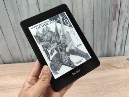 【レビュー】Kindle Paperwhite(第10世代)防水仕様のキンドル徹底解説と感想【最新モデル】
