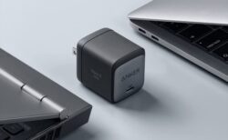 Anker 手の平サイズのPD 電器 Nano II 65W本日発売