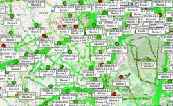 【cell mapper】楽天モバイルの基地局の場所をマップでチェック!自分の家に電波が届いているか調べる方法