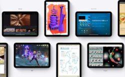 Amazonで新しい第6世代iPad 2021、iPad mini 2021の予約受付開始
